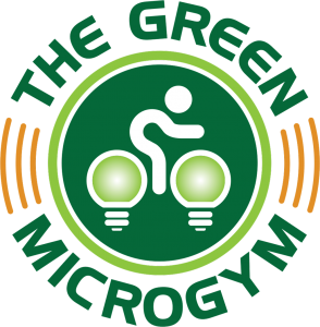 Green Microgym Silver Sponsor of Sean's Run 2013