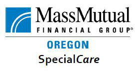 Mass Mutual Oregon Special Care logo