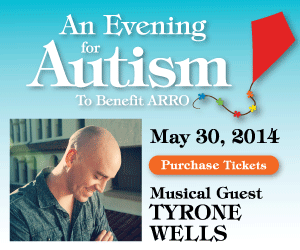 Purchase tickets for An Evening for Autism