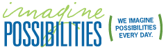 Imagine Possibilities Logo